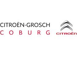 Logo Citroen Coburg