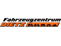 Logo Fahrzeugzentrum