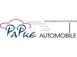 Papke Automobile